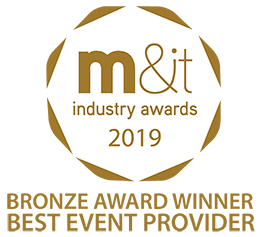 M&IT best event provider 2019